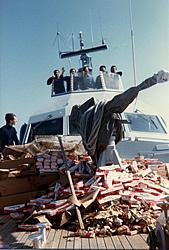 Bari Operazione Aquilon 1985