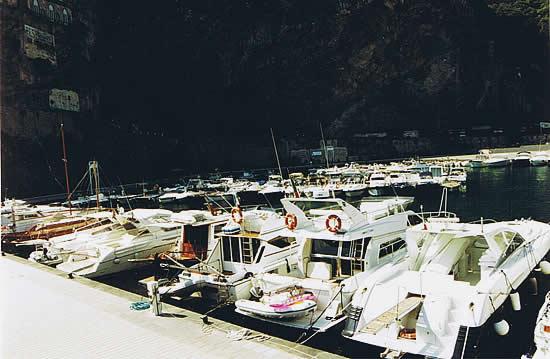 Porto di Maiori 2006