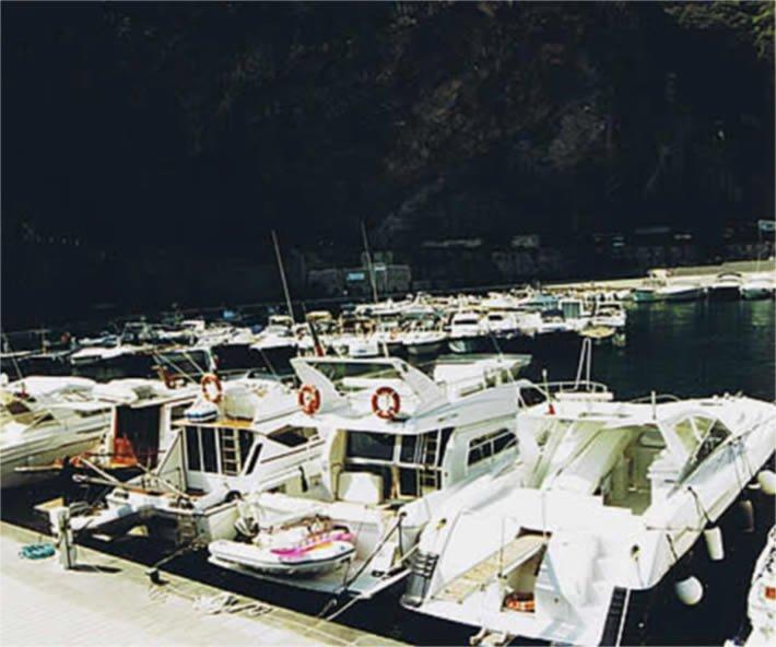 Aspronadi - Dignita' alla progettazione nautica da diporto