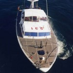 Classe Super Speranza - Motovedette CP 231 Guardia Costiera Progetto Levi