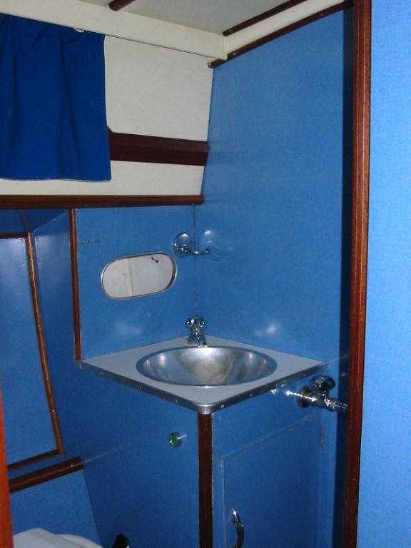 Locale bagno servizi Speranzella Fujiyama