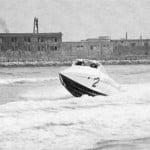 Barca Hydrosonic mini-cruiser Cantiere Partenocraft – Napoli