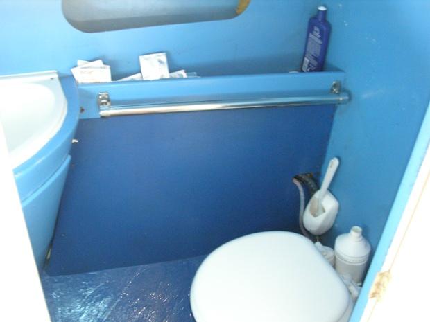 Vano WC