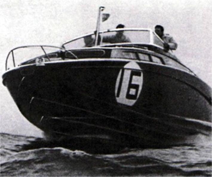 Comprare una barca Classica Levi; una scelta di stile ed originalità