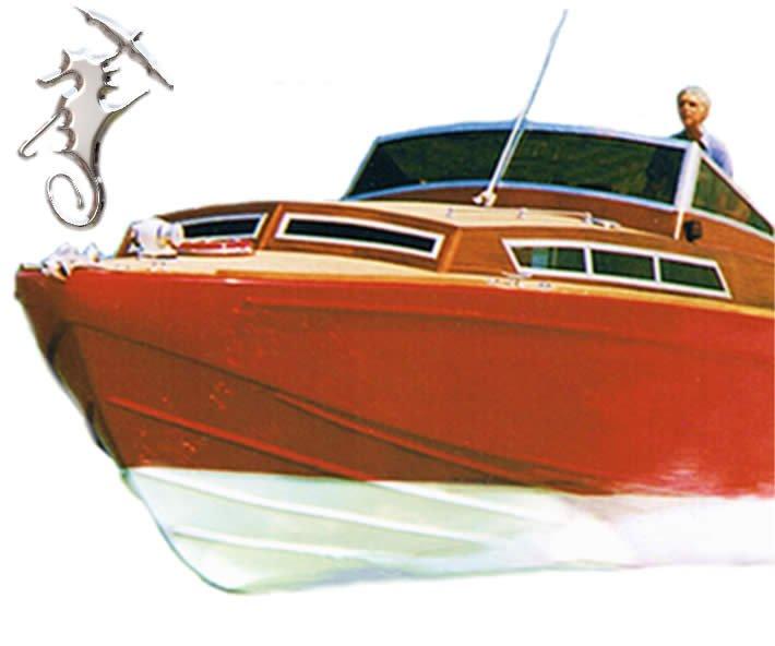 Registro barche di interesse storico Levi