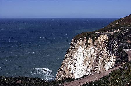 Portogallo - Cabo da Roca