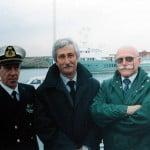Tito Mancini, il comandante Mancini