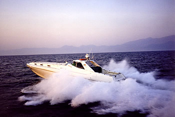Power Marine 50 Corbelli