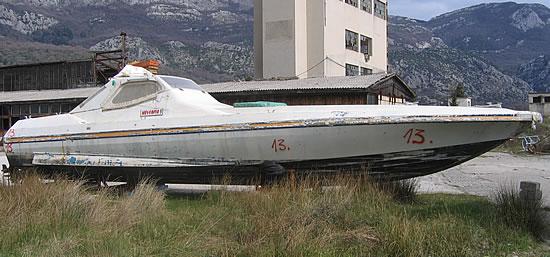 Corbelli in Vendita - Montenegro