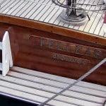 Barca classica Levi: Partenocraft Synthesis Pelleas