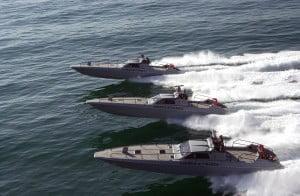 Unità nautiche GdiF