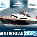 motorboat of the year 2011