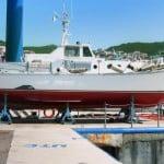 motovedette motolancia gdif