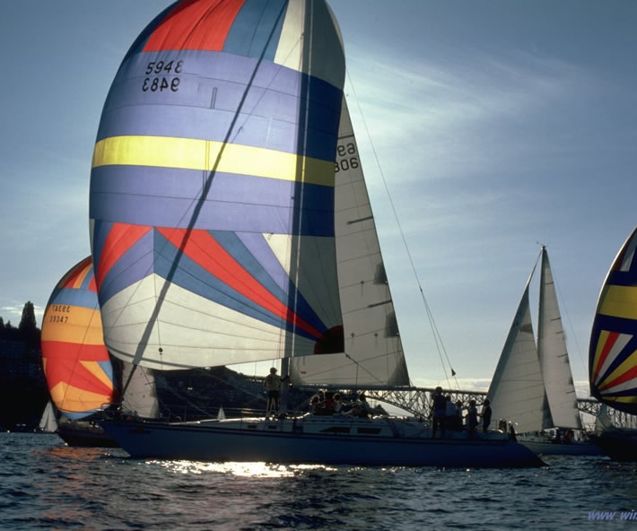 Terapia barca a vela