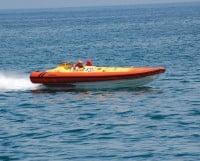 Endurance Boat Racing