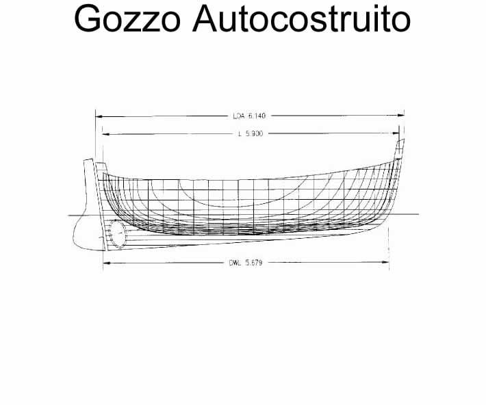 Gozzo-autocostruito