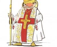 Vignette allegoriche Franco Harrauer