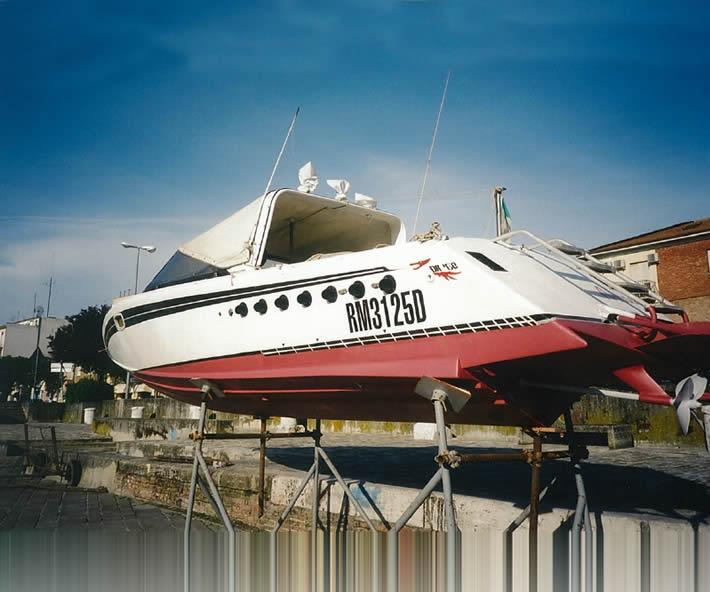 Barche d