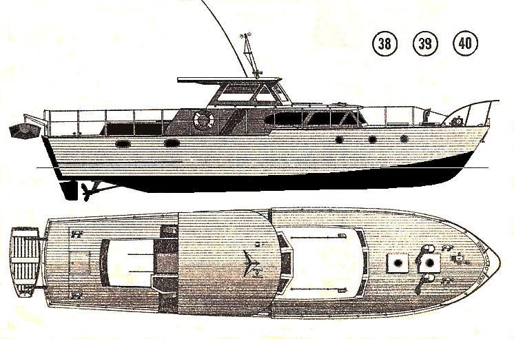 Modellismo navale i disegni di alvaro matteucci presso l for Creatore di piani gratuito