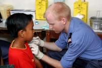 aiuto popolazioni Haiti