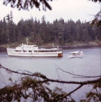 In alaska nel 1965 nelle Prince of Wales isole