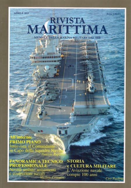 rivista marittima