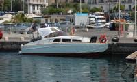 Delta – Levi 28 – Luna Levante – barca classica