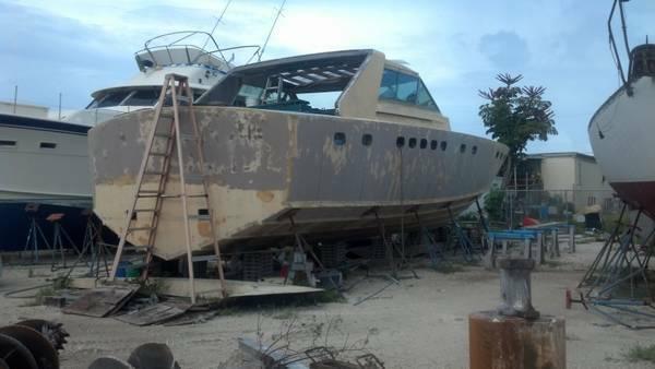 barche da ristrutturare in vendita italia la cura dello
