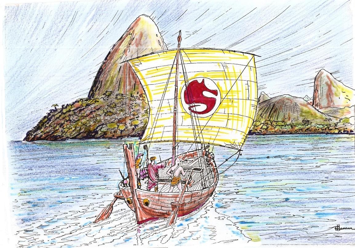 nave-fenicia-arrivata-baia-Rhio
