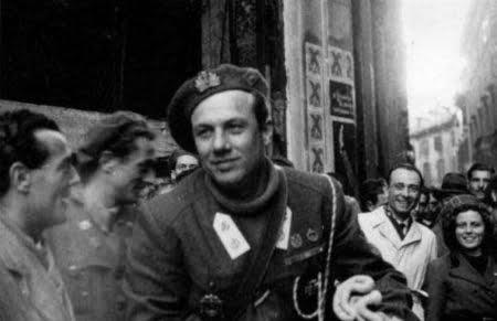 Borghese-comandante-X MAS-Milano-1944