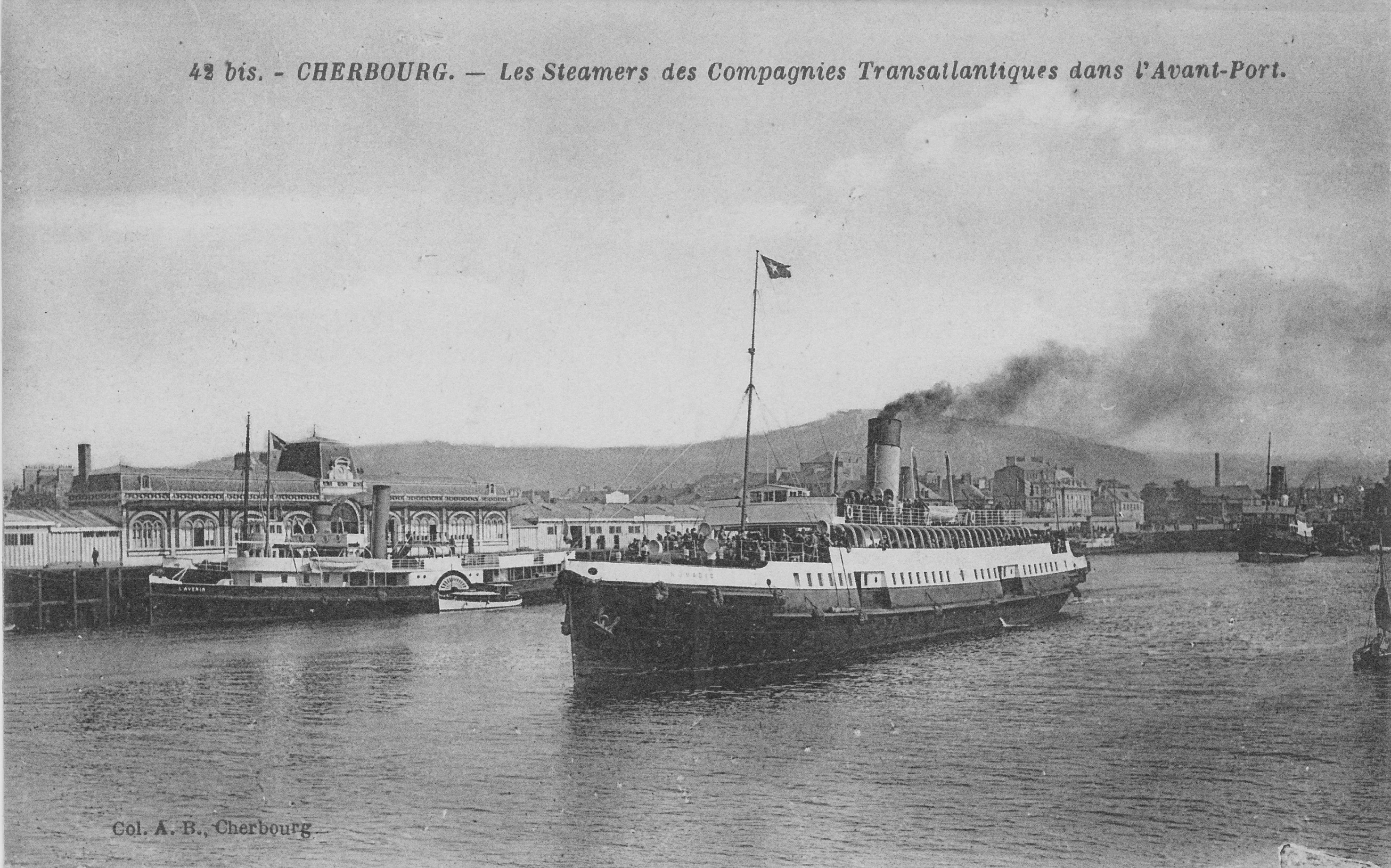 Nomadic-Compagnies-Transatlantiques