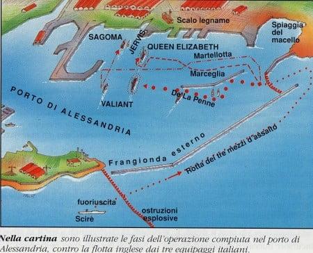 fasi-operazione-Alessandria-fonte-Marina-Militare
