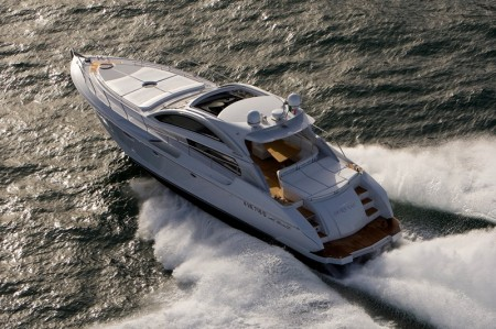 barca planata