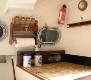 Cucinino e lavello