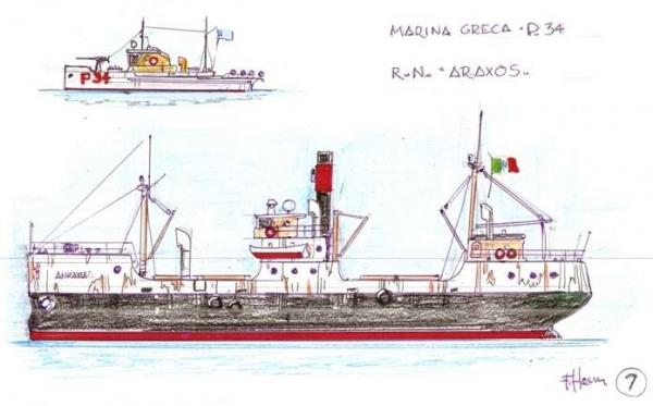 Marina-Greca-P34-RN-Araxos