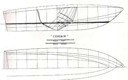 Disegni Corsair 27