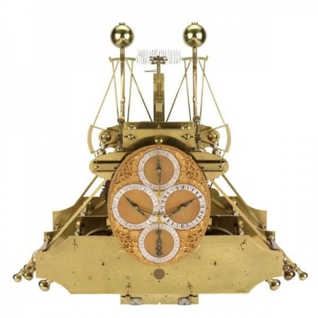 Orologio H1 ©National Maritime Museum