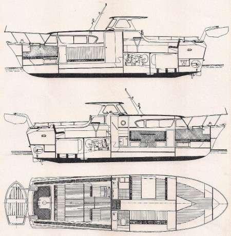 Modellismo bora 4 di alex skerlj for Come disegnare piani di costruzione