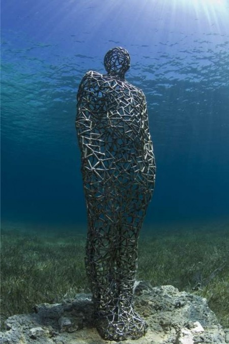JdeCTaylor_Jason deCaires Taylor_Sculpture.