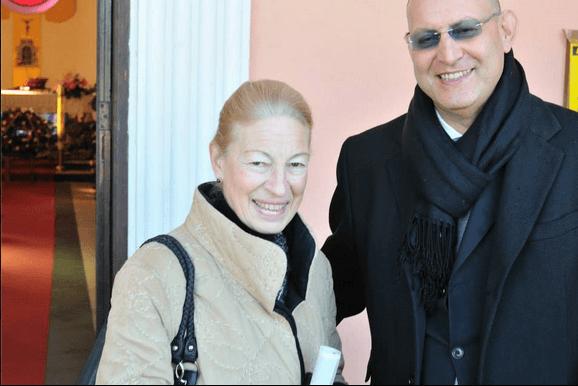 Rita Ajmone Cat e Andrea Cafà