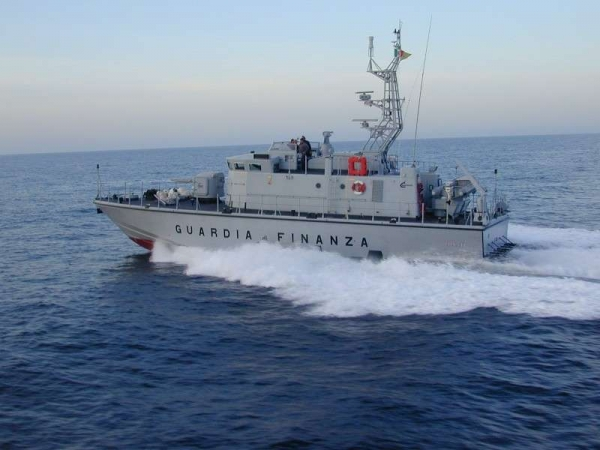 gdf Guardiacoste