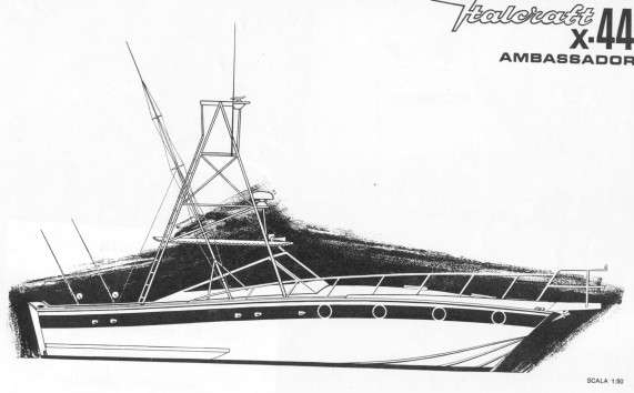 X 44 - XE AMB
