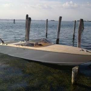 Della Pietà barca in vendita