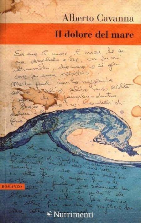 Il dolore del mare - A.Cavanna