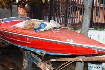 Barca Strale