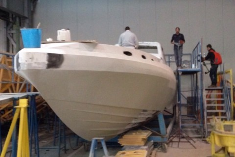 Barche in vendita
