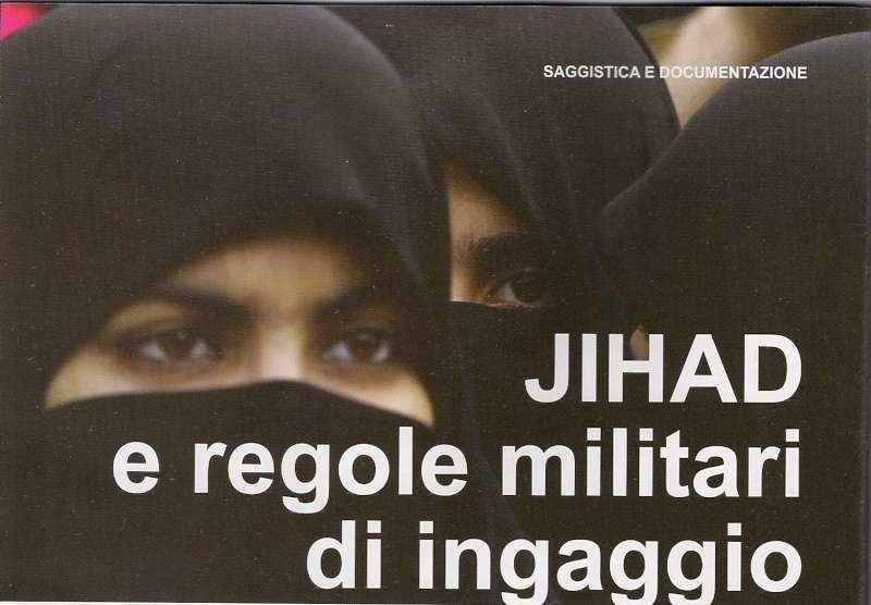 Jiahd Regole militari di ingaggio