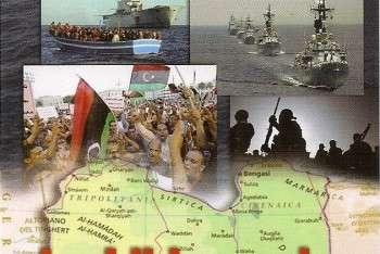 La Libia Oggi