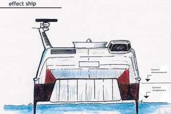 effect ship