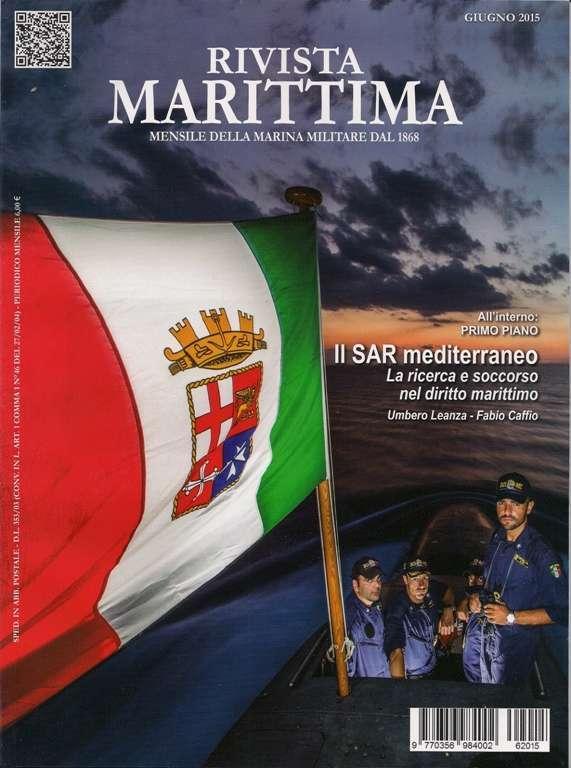 Rivista Marittima - giugno 2015